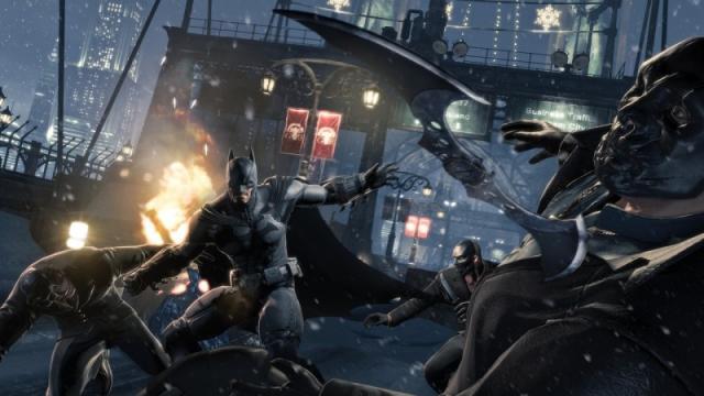 Los creadores de Batman: Arkham Origins prefieren DLC y no resolver bugs