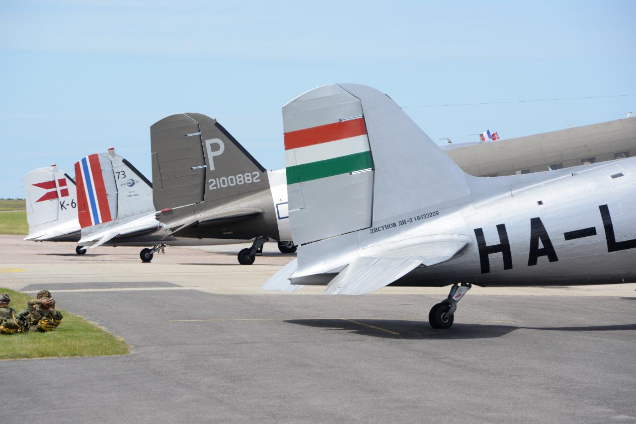 [04-09/06/2014] 70 eme Anniversaire du debarquement (Daks over Normandy) Juin 2014 Dsc_8748-461ec83