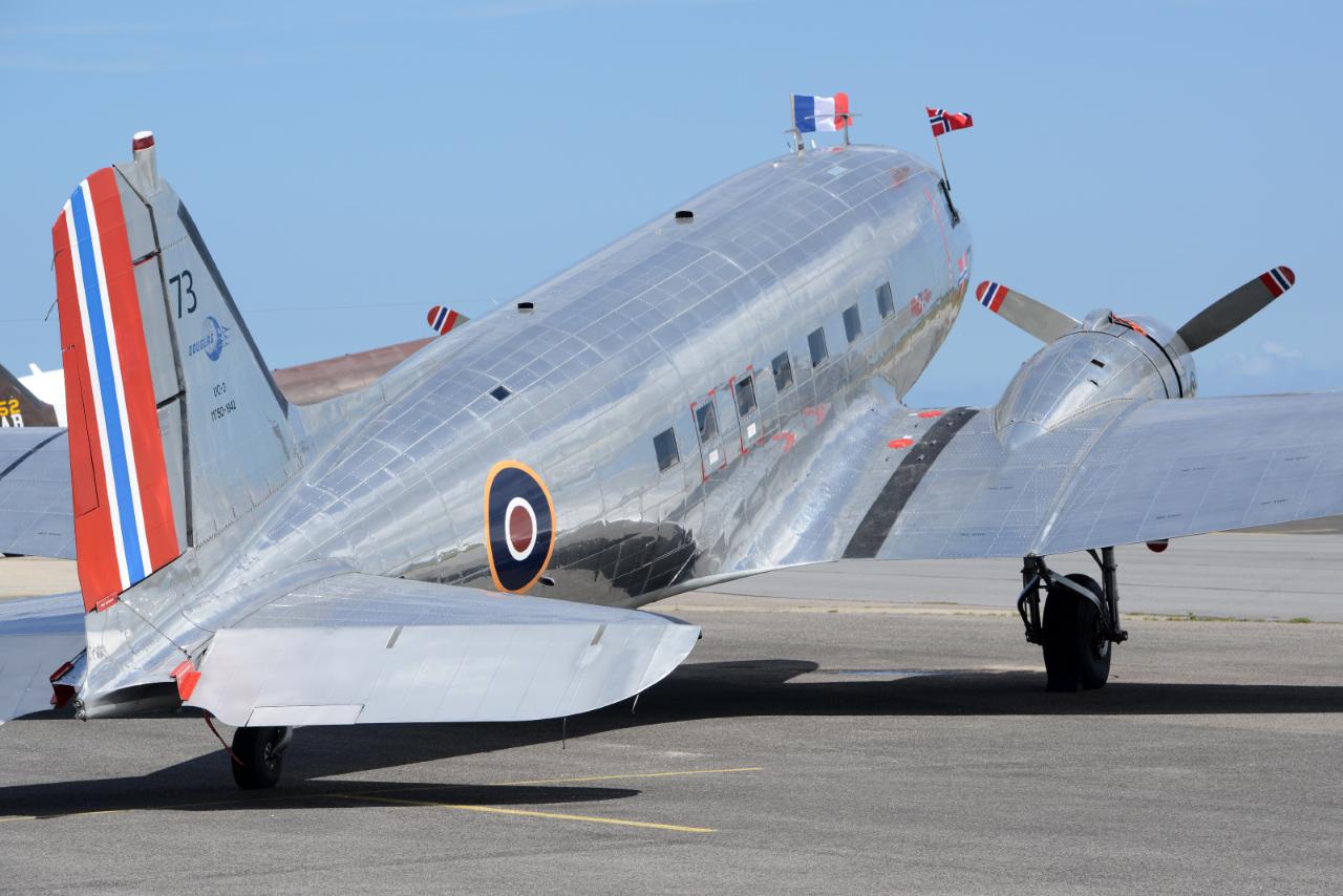 [04-09/06/2014] 70 eme Anniversaire du debarquement (Daks over Normandy) Juin 2014 Dsc_6951-461ec87