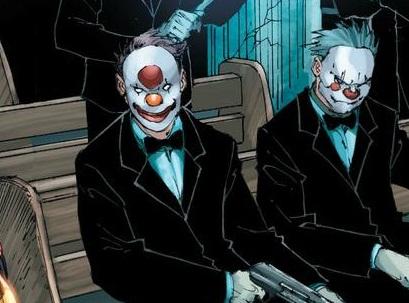 Le Mariage du Joker [POUR TOUS] A-mouse-attends-b...-wedding-45fc5bf