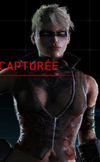 Arkham Origins : Dossiers Copperhead-46c957a