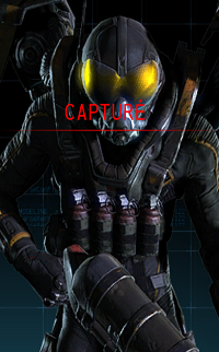 Arkham Origins : Dossiers Firefly-46c9841